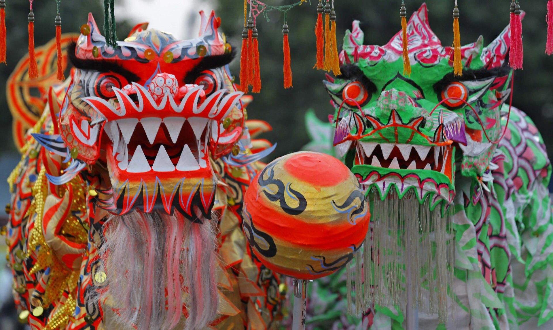 Feliz Año Nuevo Chino | BBVA