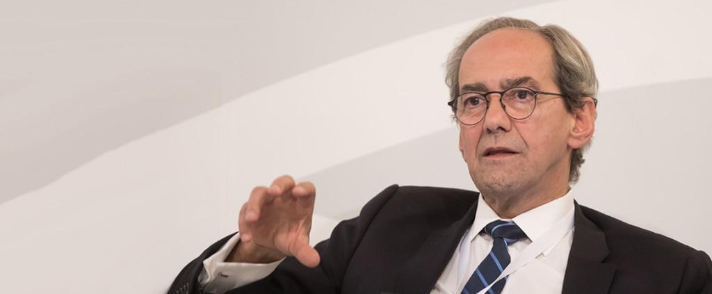 José Manuel González-Páramo BBVA G20