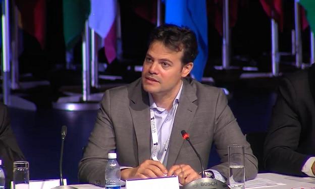 Juan Murillo, BBVA Data & Analytics