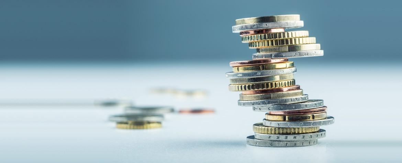 monedas economia finanzas recurso