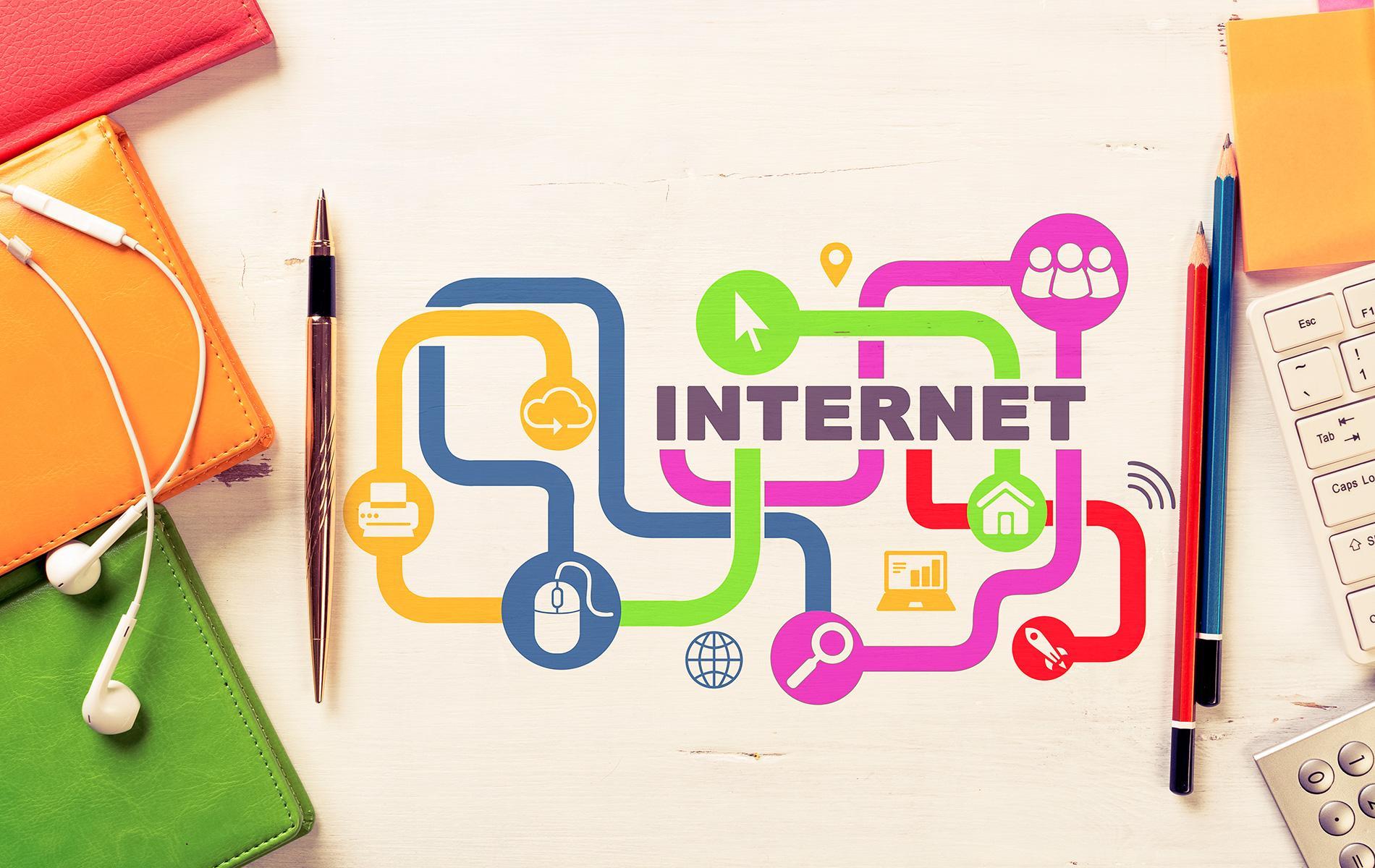 internet economía digital recurso
