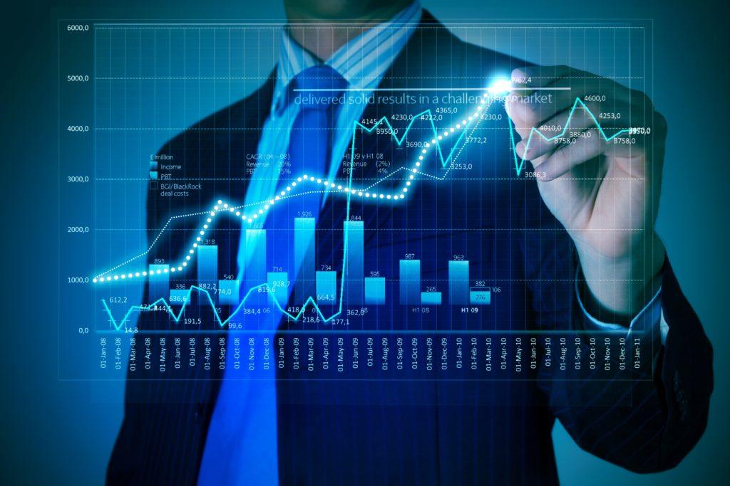Imagen de Crecimiento económico