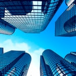 EDIFICIOS, RASCACIELOS, CIELO, FINANzas economia empleo vivienda recurso inmobiliario
