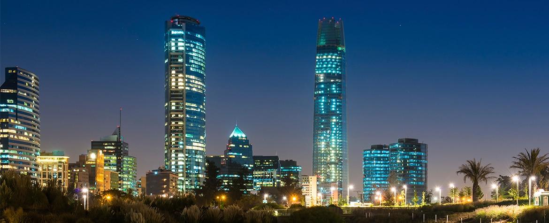 Imagen de BBVA Research chile Santiago de Chile