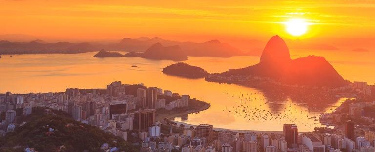 Fotografía de BBVA Research Situación América Latina Brasil Sao Paolo