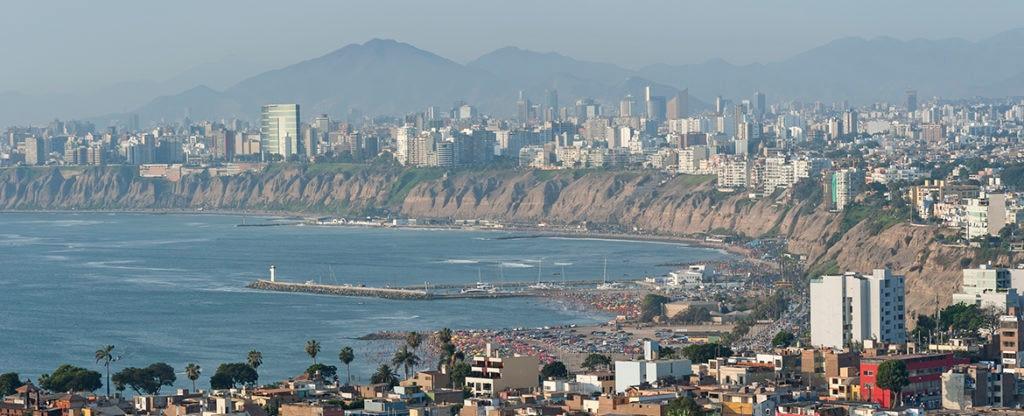 imagen Perú