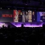 Netflix GSMA MWC