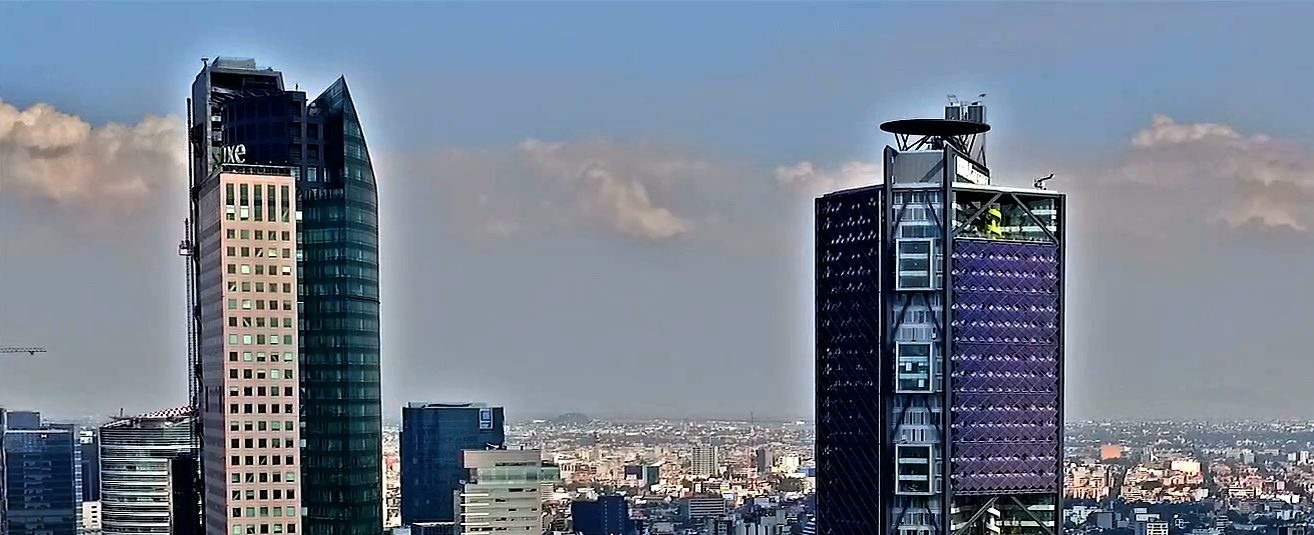 Portada Torre BBVA Bancomer