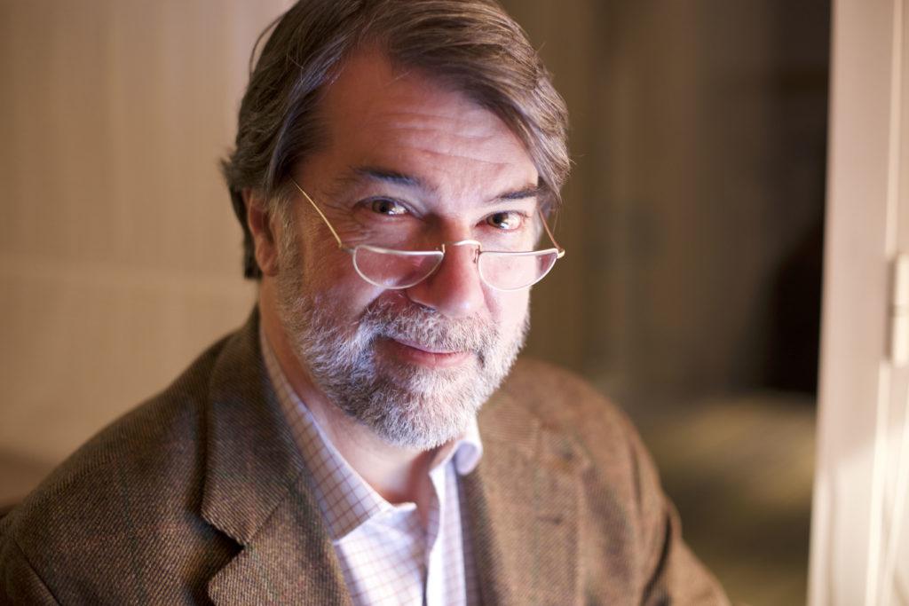 Pedro Alonso Premio Fundación BBVA Fronteras del Conocimiento