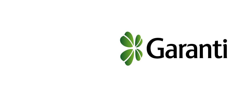 Logo Garanti -