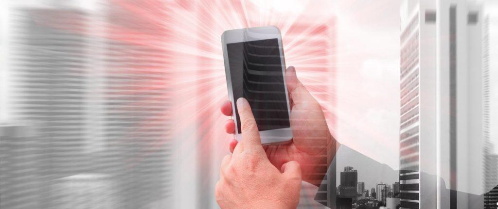 pagos móviles china recurso tecnología fintech