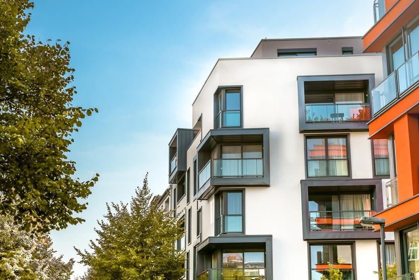 inmobiliaria edificio vivienda casas comprar alquilar venta