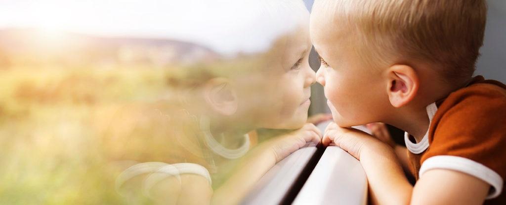familia hijos ahorro niños viajes desgravacion renta recurso bbva