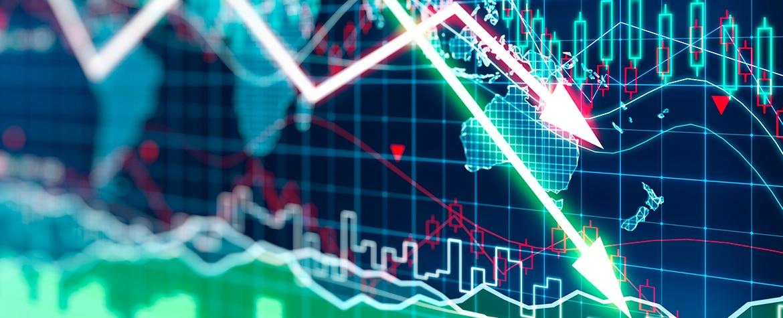 Chart mantenimiento de tendencia
