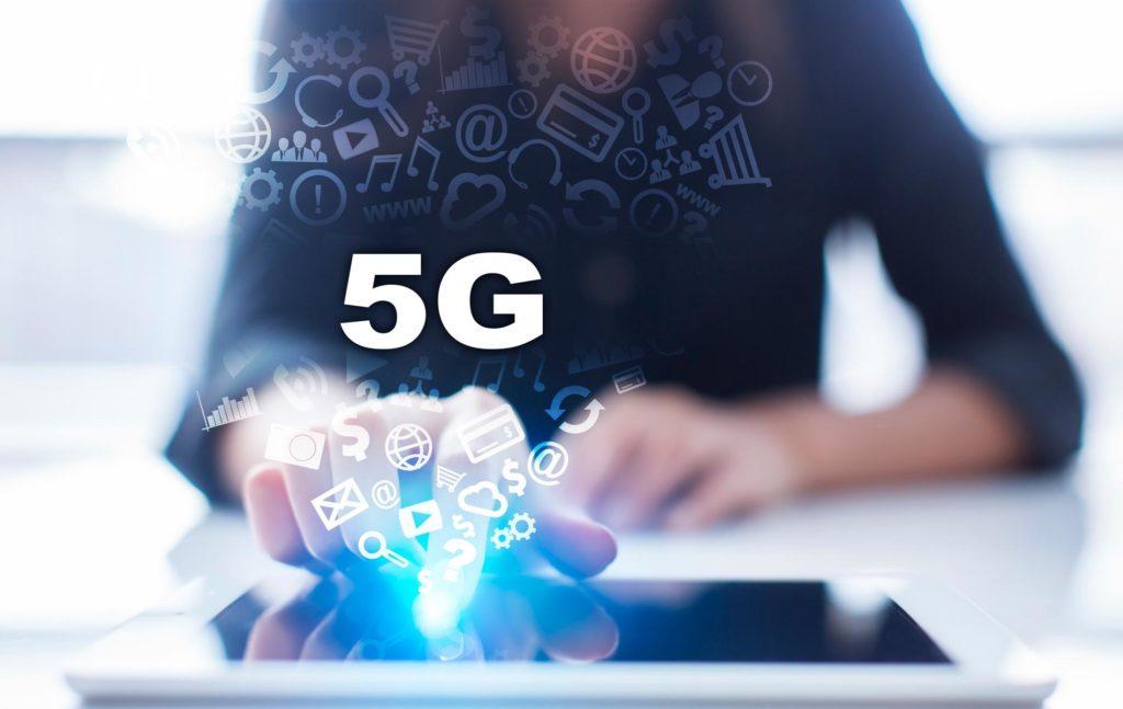 5G realidad en 2020 recurso tecnología fintech innovación