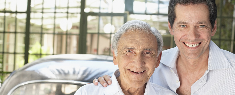 fotografía de familia jubilacion recurso bbva