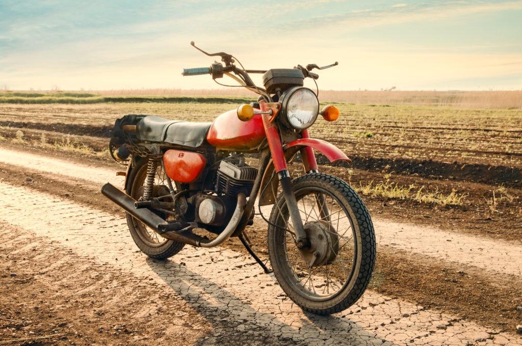 4ae0b11606d Diez cosas que se deben saber al hacer un viaje en moto