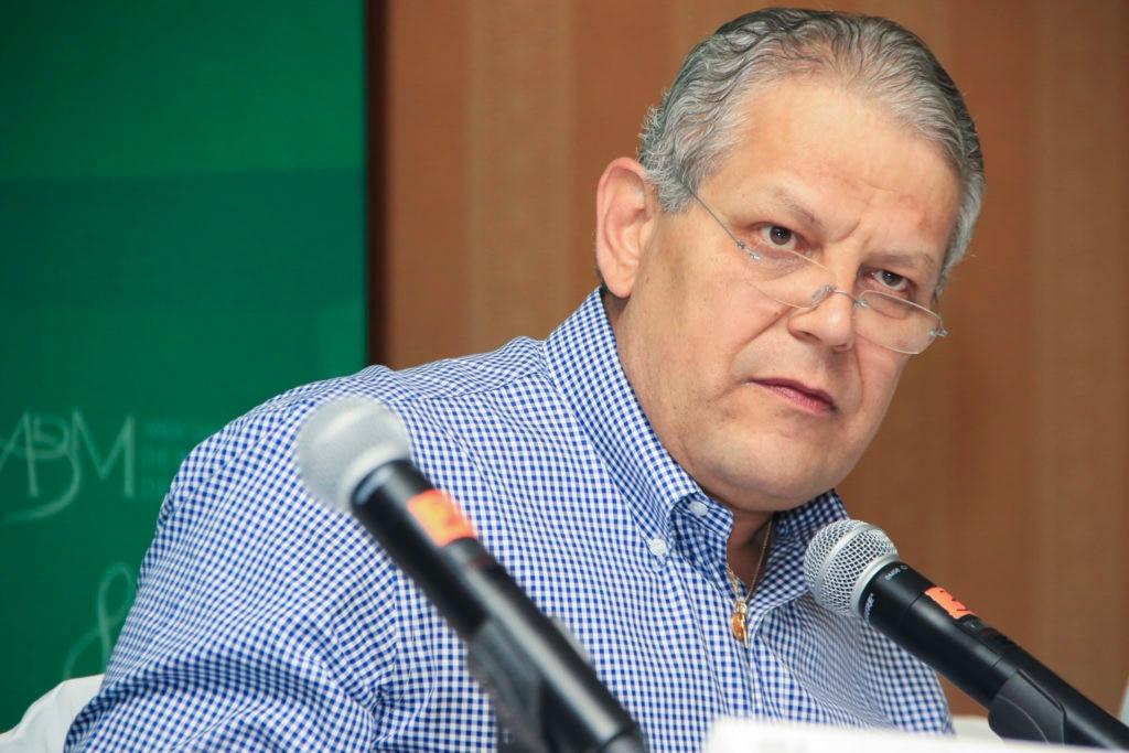 Luis Robles Miaja, Presidente de Bancomer