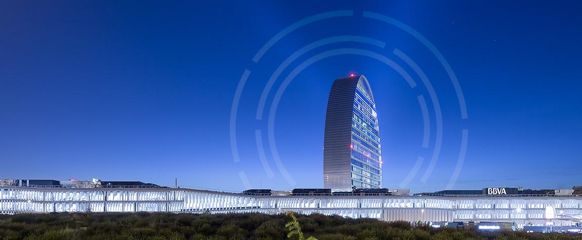 La Vela tecnología recurso BBVA fintech Ciudad