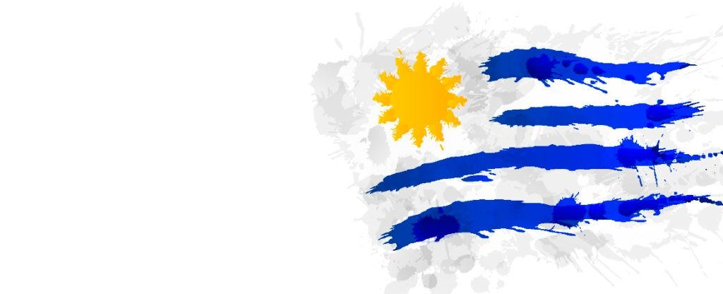 fotografia de bandera uruguay especial pais economia datos cifras bbva