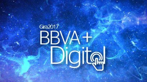Imagen de BBVA + digital gira 2017