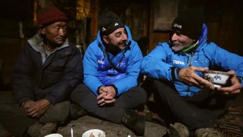 El Heladero del Himalaya con Jordi Roca