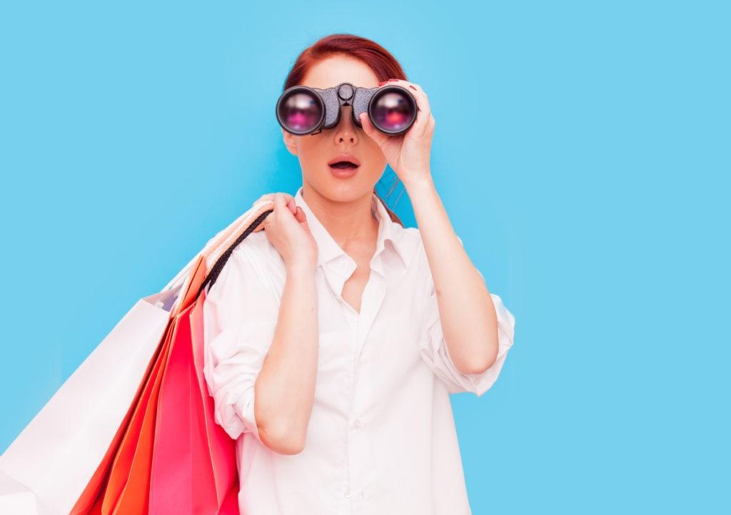 mujer prismatico bolsas sorpresa recurso bbva