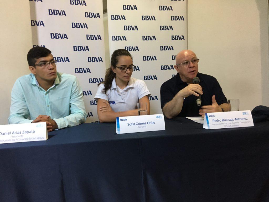 Fotografía de Daniel Arias, Sofía Gómez y Pedro Buitrago