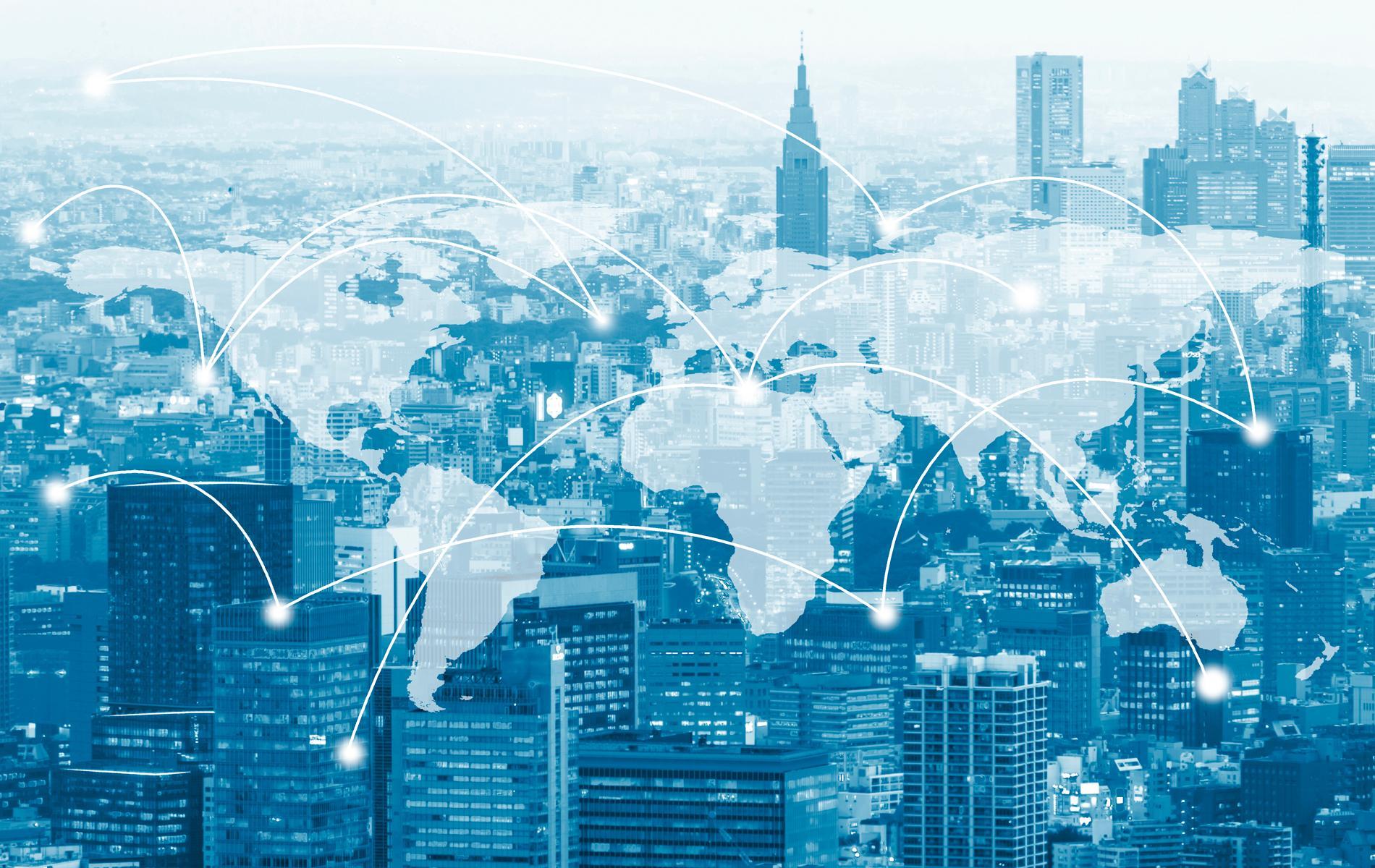 mundo digital tecnologia fintech recurso