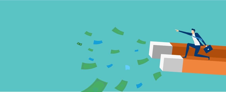 Deuda tasa endeudamiento ratio gastos financiacion plazos dinero monedas finanzas economia