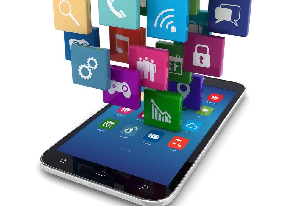 Apps y nuevas tecnologías: derribando barreras a la ...