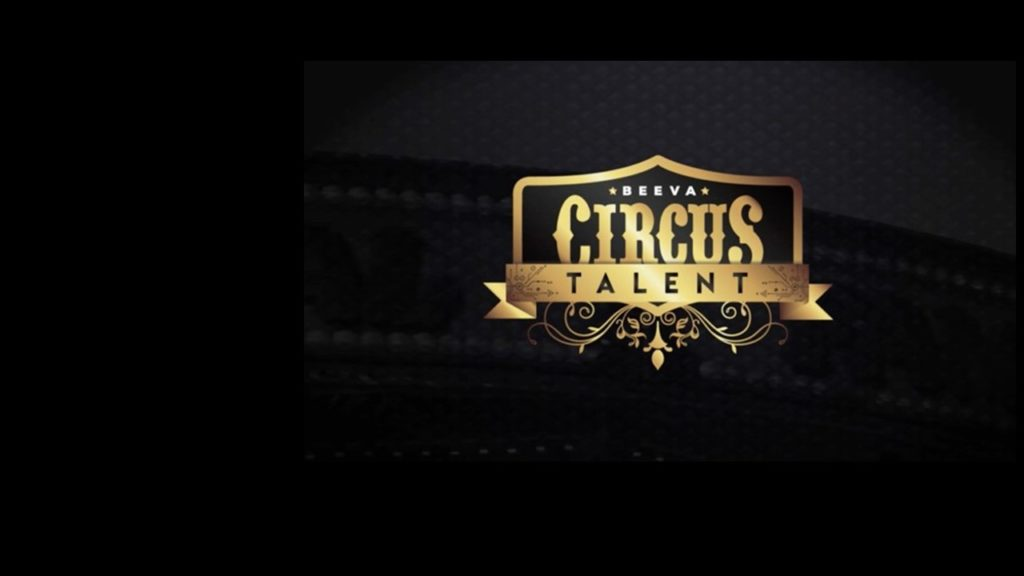 circus-talent-beeva-logo-principal