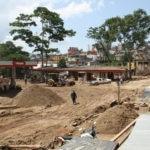 Fotografía desastre invernal Mocoa, Colombia, donación BBVA