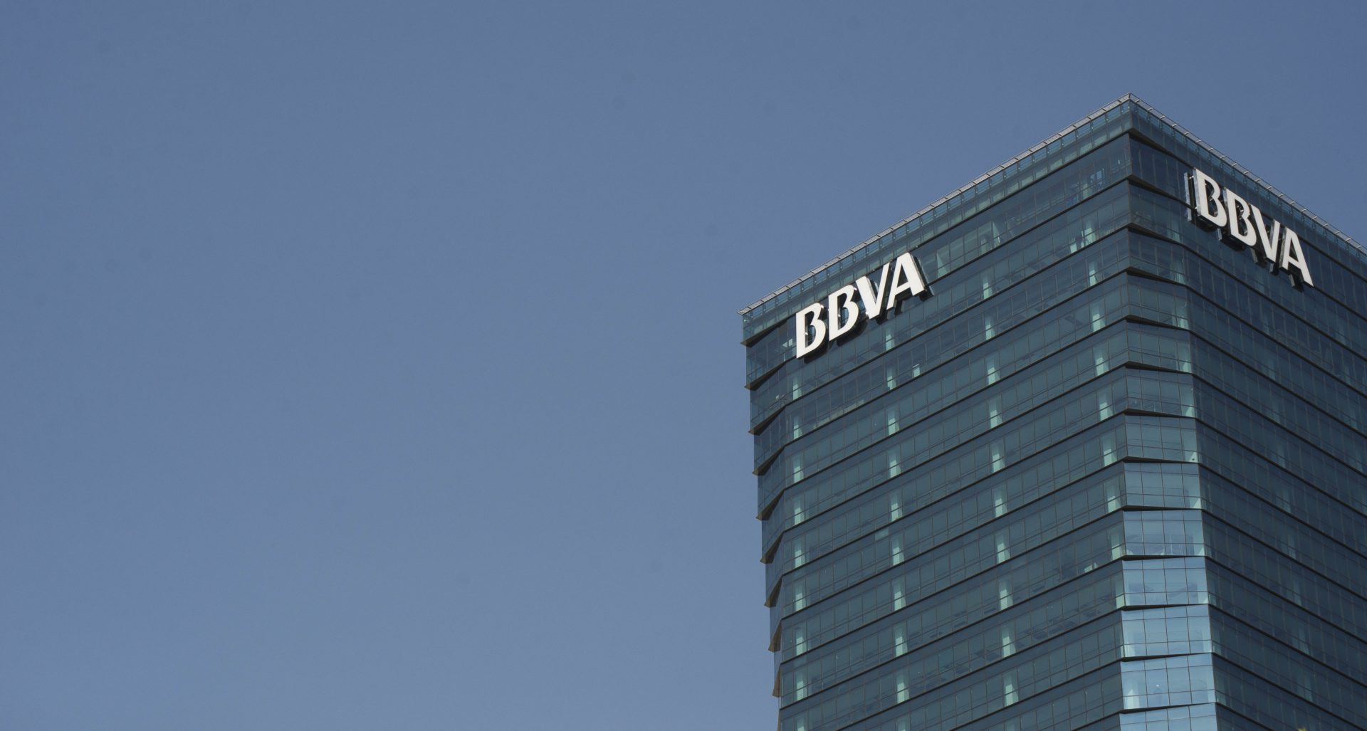 Fotografía de Torre BBVA Francés