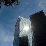 Imagen de Torre BBVA Francés Argentina Buenos Aires