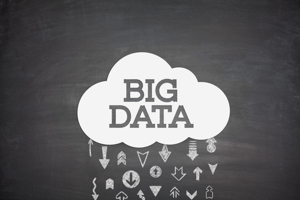 RECURSO Big data cloud datos nube tech tecnologia fintech innovacion iot
