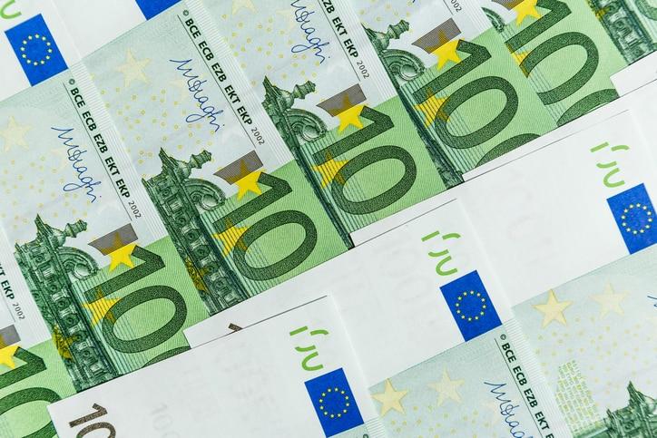 100 euros billete recurso dinero cien