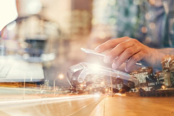 RECURSO pagos moviles fintech tech tecnologia ciudad innovacion wallet