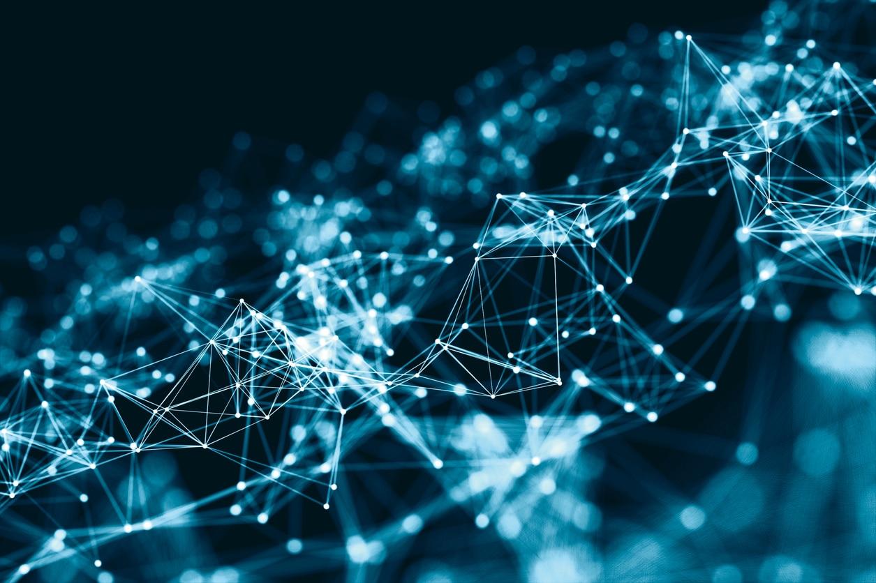RECURSO nodos network background fondo fintech tech tecnlogia innovacion futuro