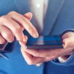 Smartphone movil recurso online tecnologia tech fintech banca digital