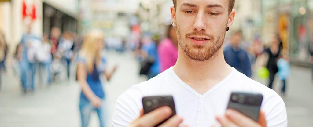 Guía para comprar un móvil - recurso