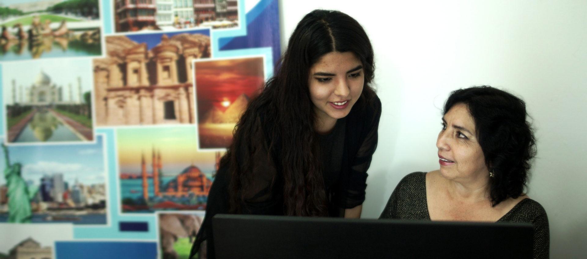 Entrevista Agencia Kafra Tours