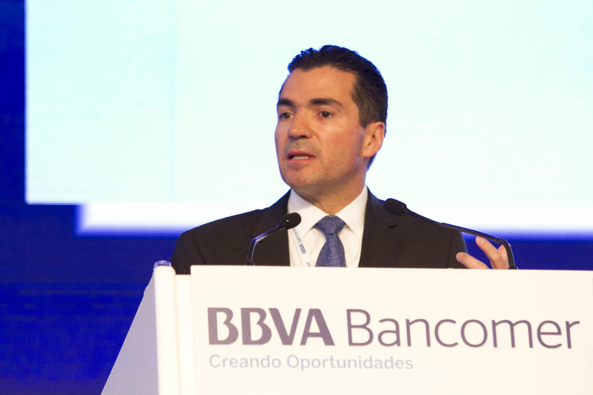 BBVA_Eduardo Osuna_country manager de BBVA Bancomer