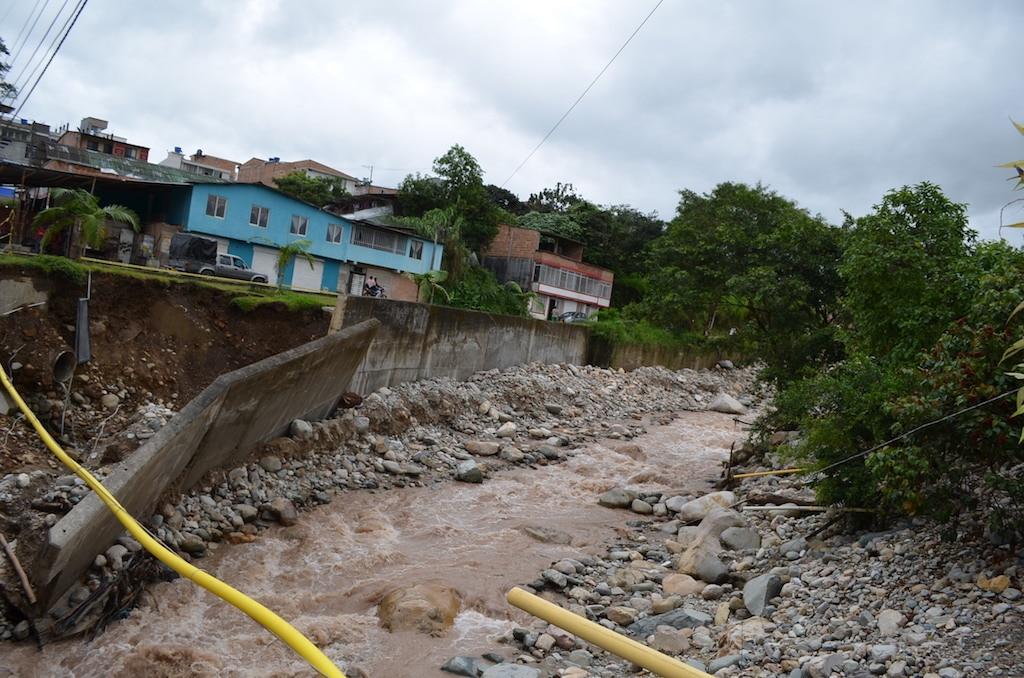 Fotografía de Desbordamiento causó tragedia en Mocoa