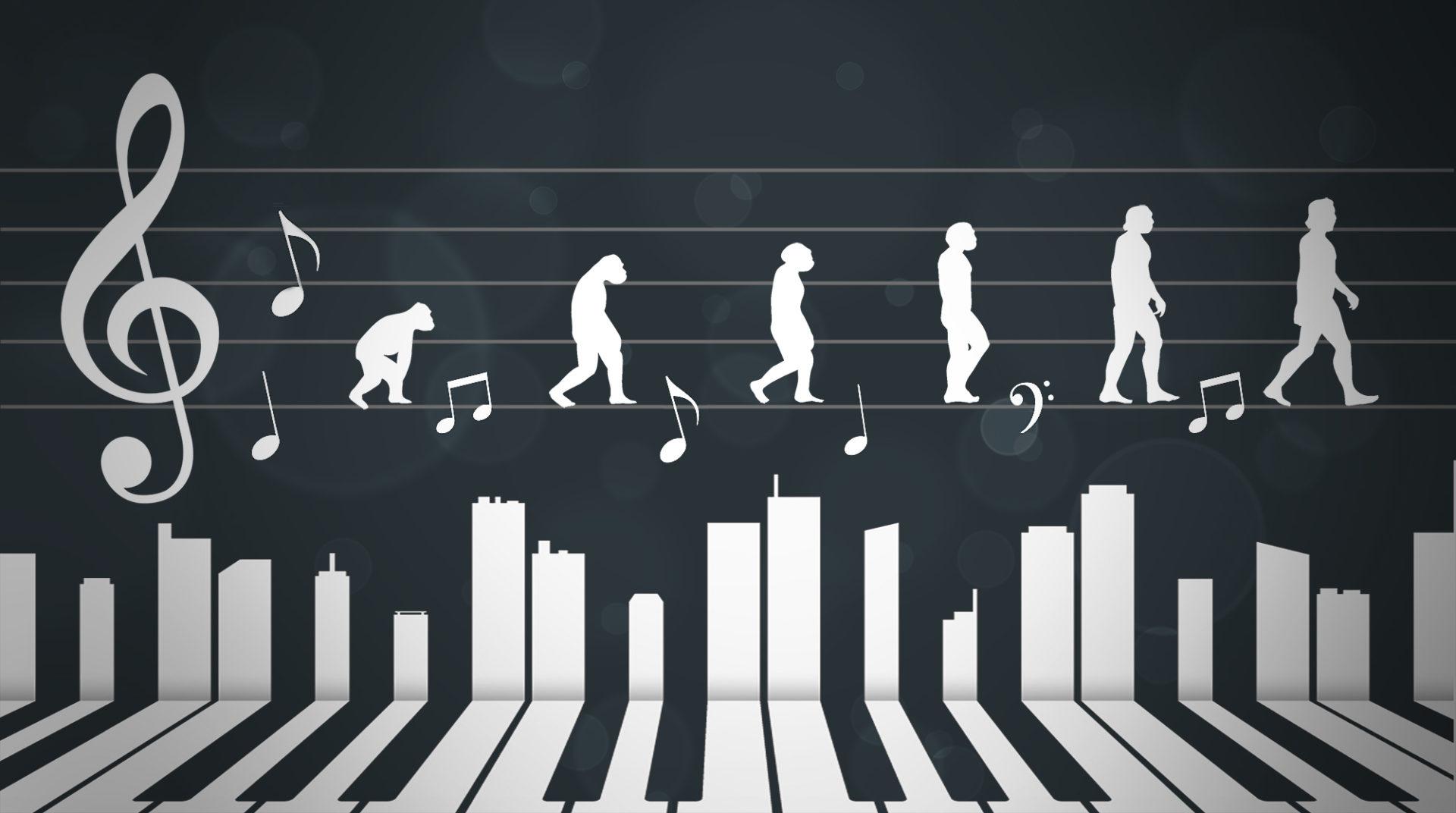 La evolución del soundtrack