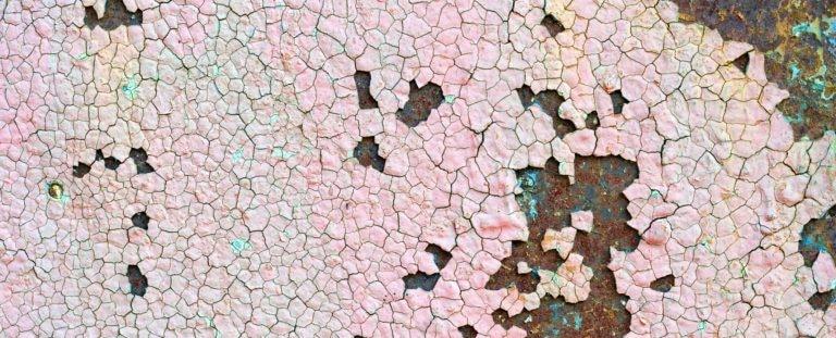 Imagen del suelo degradado por el cambio climático, un reto que se abordó en la conferencia de Tim Besley en la Fundación BBVA