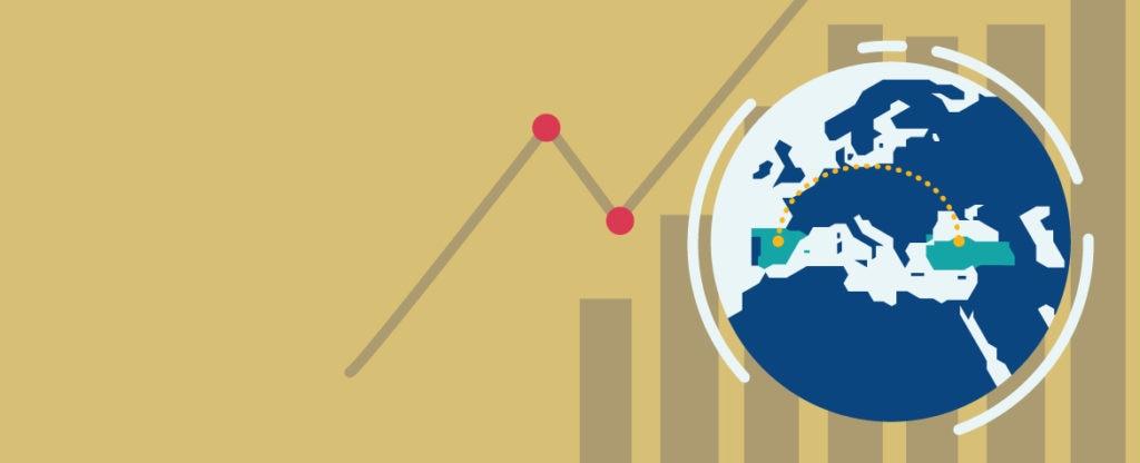 fotografia de crecimiento turquia inversion españa asia europa economia bbva