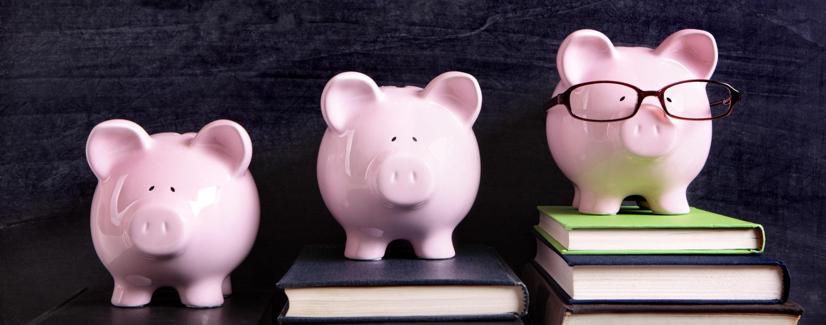 Educación financiera, economía, finanzas, dinero, formación, empleo, recurso