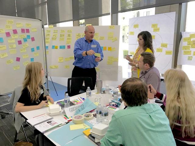 Imagen de The Agile Workplace