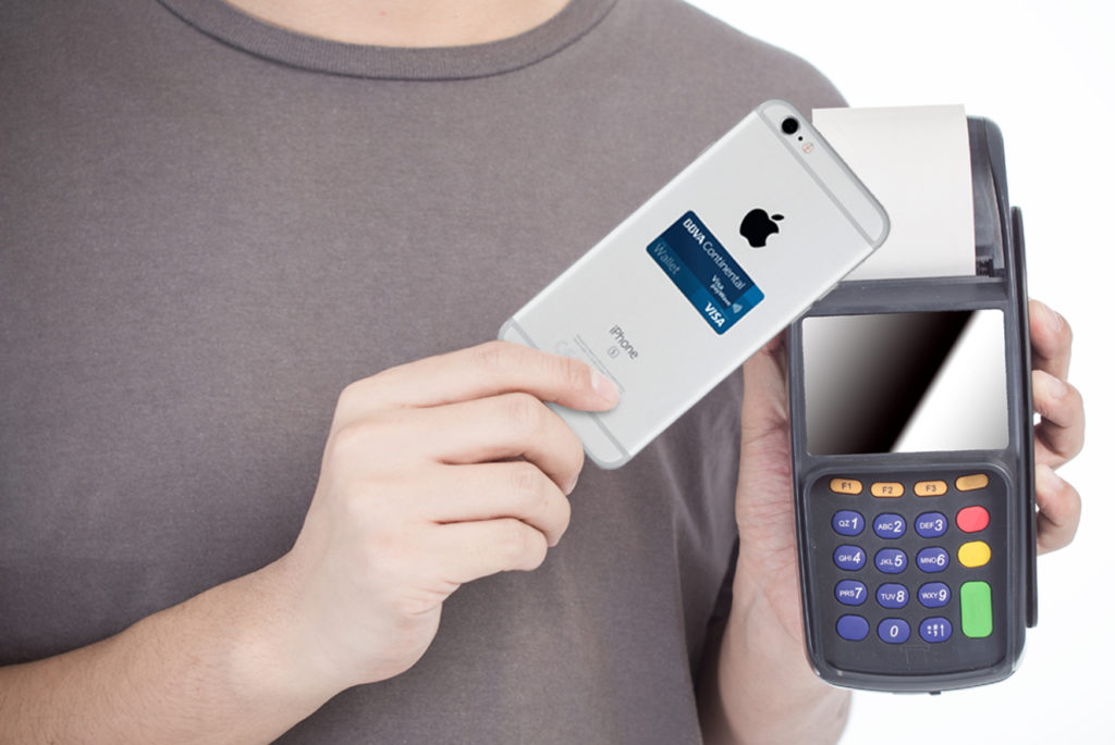 bbva wallet recurso BBVA
